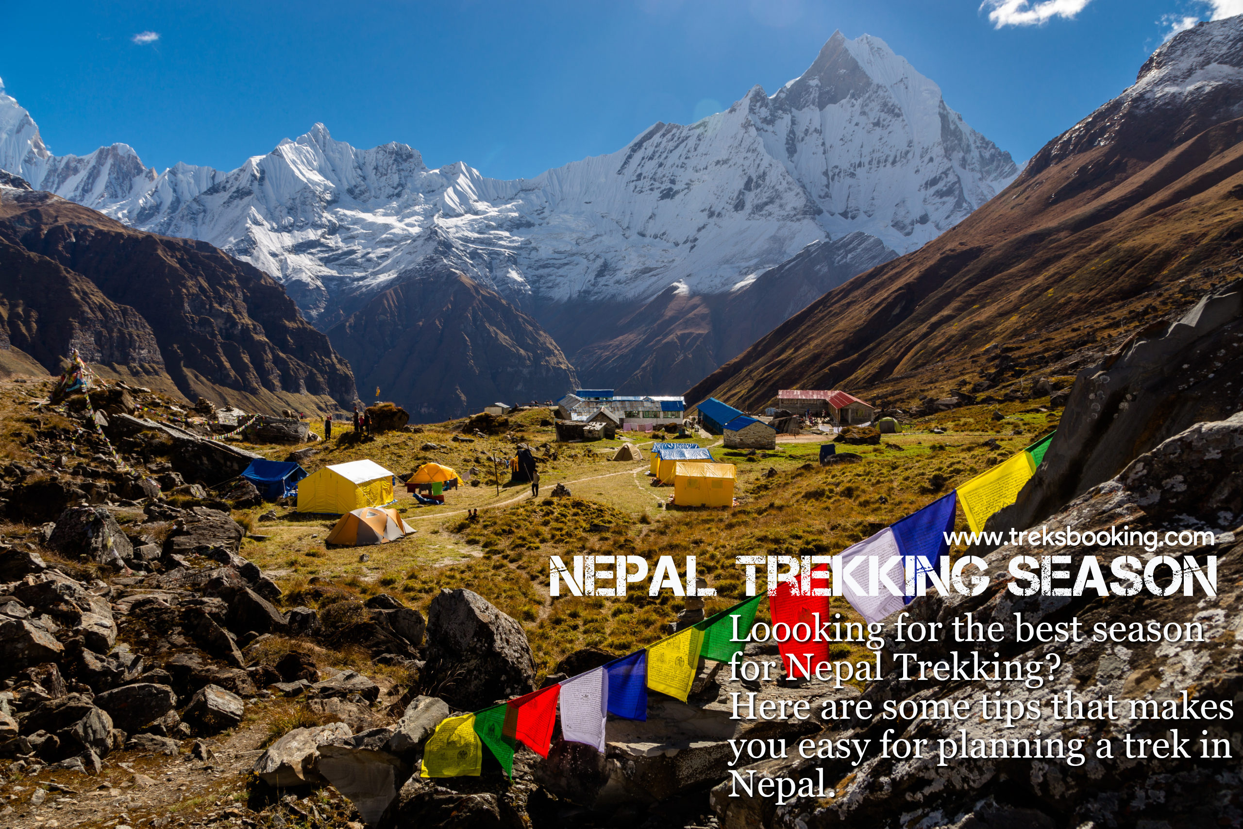Best Time to Visit Nepal, Nepal Weather, Nepal Climate ...
