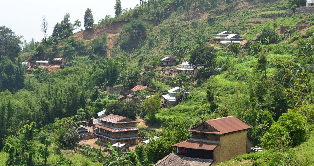 Nawalparasi Travel Guide